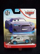 Disney Pixar Cars Metal Tom W.