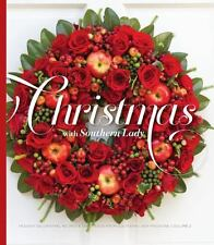Christmas with Southern Lady, Volume 2: Holiday Decorating, Recipes, and Table I