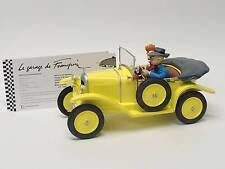 Spirou & Fantasio - Le Garage Franquin - Citroen 5 HP Type C - lim. 266 Stück