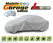 SEDAN 425-470cm 3 Layer Waterproof UV Breathable Car STRONG COVER PROTECTOR