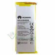 Batteria originale Huawei HB3543B4EBW 2460mAh per Ascend P7 ricambio sostitutiva