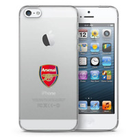 Arsenal FC iPhone 5 / 5S TPU Case | OFFICIAL