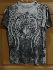 AFFLICTION DAY OF RECKONING FEDOR EMELIANENKO vs ANDREI ARLOVSKI MMA  MT SHIRT M