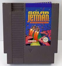 Nintendo NES Spiel - Solar Jetman - European Version NES-LJ-EEC