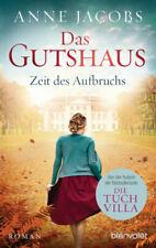 Anne Jacobs ► Das Gutshaus - Zeit des Aufbruchs (2019, Taschenbuch) ►►►UNGELESEN