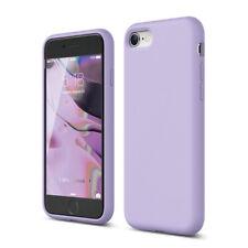 iPhone SE Case (2020) - elago® Silicone Case [Lavender]