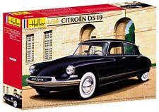 Heller Maquette Voiture Citroën DS 19