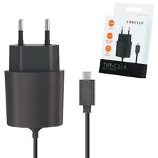 Chargeur Secteur 2A Type-C Pour Oneplus OnePlus 3