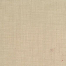 Moda Fabric French General Favourites Solid Oyster / Natural