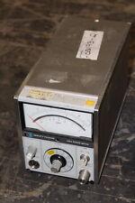 HP 435A Power Meter