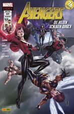 Avengers 29 - All New 2016 - Panini  - Comic - NEUWARE