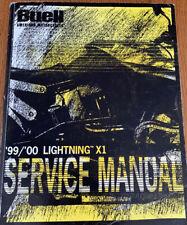 Buell Service Manual