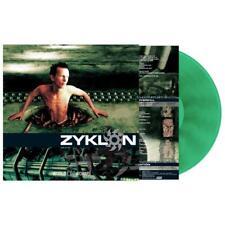 World Ov Worms (Vinyl) von Zyklon (2017)