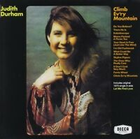 Judith Durham - Climb Ev'ry Mountain [New CD] Australia - Import