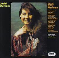 Judith Durham - Climb Ev'ry Mountain [New CD] Australia - Import
