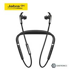 Jabra Elite 65E In-Ear Wireless Bluetooth In-Ear Headphones (Titanium) *Sealed*