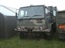 Leyland 4X4 Trucks Daf 45/150 Unimog RB44 Expedition Camper Motor Home