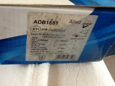 Allied Nippon Front Disc Brake Pads for Audi,Seat, ADB1851 new