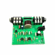 Dunlop Crybaby GCB95 Wag Circuit Board Replacement