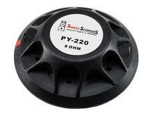 SS Audio Diaphragm For Peavey Cluster CL1 CL2 Horn Driver Speaker Repair Part
