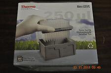 Thermo Scientific Matrix Ecotips 250μl 10 trays of 96 tips