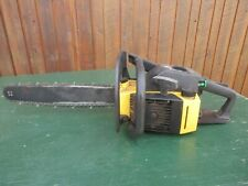 """Vintage McCULLOCH PRO MAC Chainsaw Chain Saw with 19"""" Bar"""