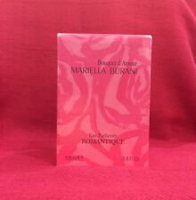 Mariella Burani Bouquet d'Amour Romantique 100ML/3.4oz EDP FOR Women.'