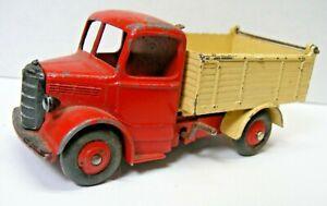 Dinky Toy #410 Bedford Tipper Dump Truck