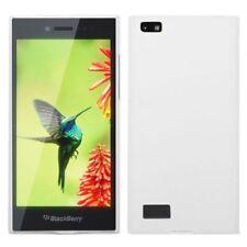 Étuis, housses et coques blancs BlackBerry Leap pour téléphone mobile et assistant personnel (PDA) Blackberry