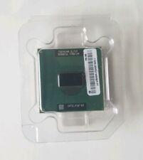 Intel SL7EP Pentium M 735 1.70GHz 2MB cache 400MHz fsb laptop CPU tested