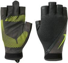 Nike Men's Havoc Training Gloves Color Black/Anthracite/Volt Size L New
