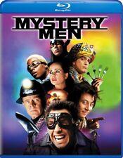 Mystery Men New Sealed Blu-ray Ben Stiller Paul Reubens