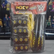 NXT Accessory Full Set - Accessories for Mattel Authentic Scale Ring