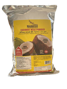 Narresh Coconut Milkpowder 1KG Sri Lanka Coconut Milk Powder