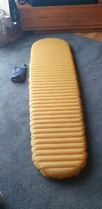 THERMAREST NEOAIR XLITE SLEEPING PAD R4.2 FAST & LIGHT SERIES MADE IN USA