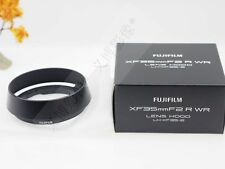 ORIGINAL New Fuji Fujifilm LH-XF35-2 Lens Hood Shade for XF35mmF2 R WR w/box