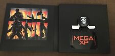 EXCLUSIVE CALL OF DUTY BLACK OPS 4 POP SOCKET/2x XP/CHARACTER CARDS *NEW*