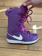 Nike Snowboard Boots Womens Size 6