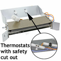HOTPOINT Tumble Dryer Heater Element Thermostats TVM560G TVM560P 2300W