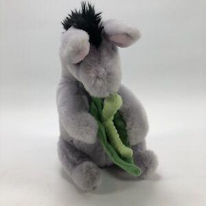 Disney Gund Classic Pooh Eeyore Soft Toy Rare