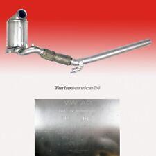 Original DPF Dieselpartikelfilter für Seat, Skoda, VW 1.4 TDI 69PS 70PS 80PS