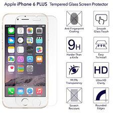 Para el nuevo Apple Iphone 6 Plus 6 splus Vidrio Templado Premium Protector Pantalla Frontal