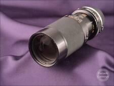 Adaptall OM Mount Tamron CF Tele Macro BBAR MC 103A 80-210mm f3.8-4 - 108