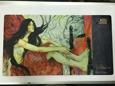 Rebecca Guay MTG Playmat Entry Gift Singapore WMCQ 2015 Brand New!