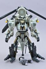 Transformers Revenge of the Fallen Grindor Complete Voyager ROTF Helicopter