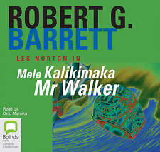 Mele Kalikimaka Mr Walker by Robert G. Barrett (CD-Audio, 2013)