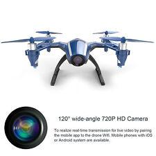 Drone UDI U28W RC Quadcopter Wifi FPV Headless 2.4G 4CH  With 720P HD Camera RTF