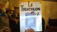 Le triathlon de Gilles Goetghebuer | Livre | d'occasion