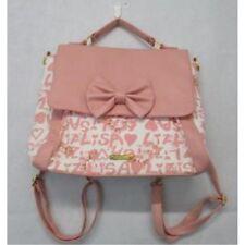 Liz Lisa pink Bag Lolita Hime Gyaru Kawaii shibuya109 Very Cute(1)
