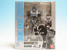 S.H.Figuarts Kamen Rider Den-O Kamen Rider Diend Complete Form Action Figure...